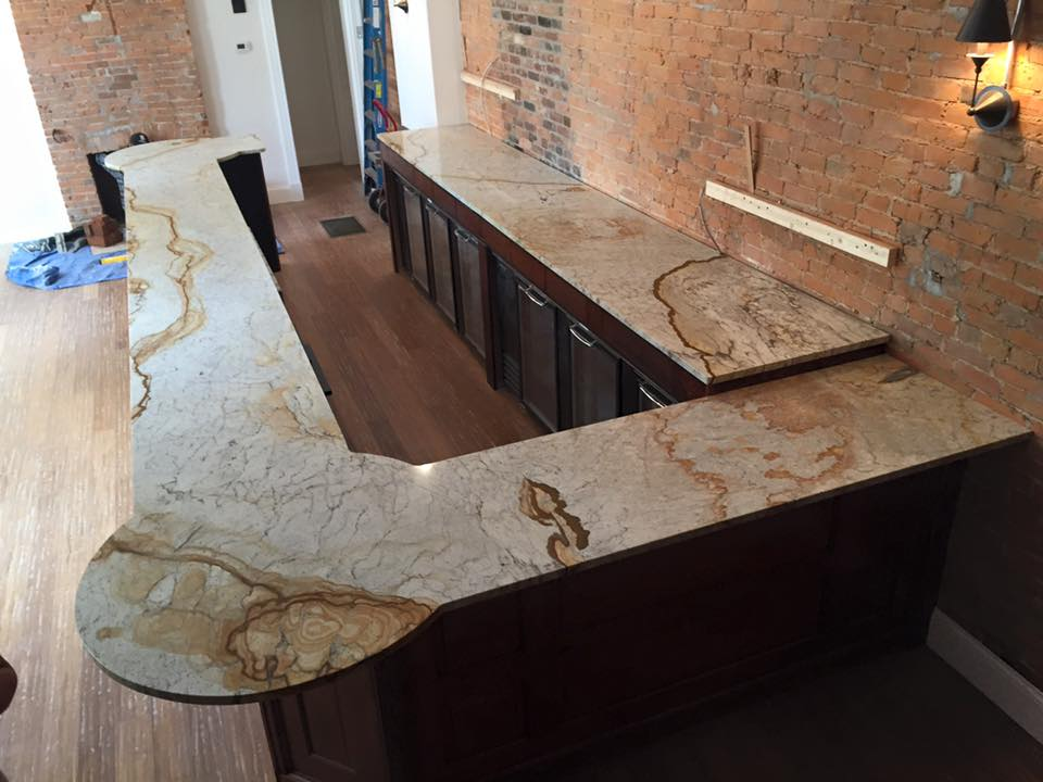 Life Rocks | Custom Countertops and Beyond