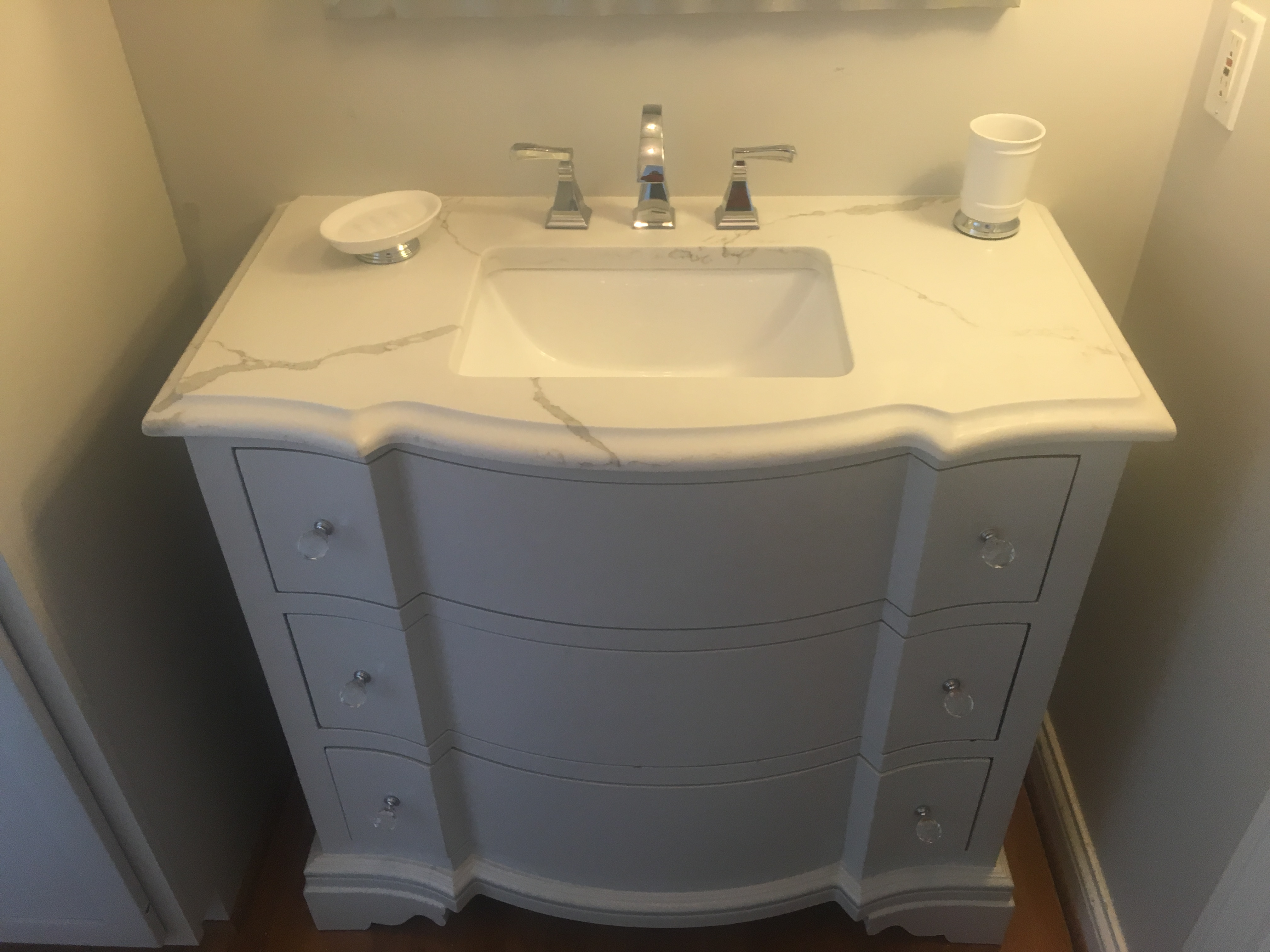 Bathroom vanities cincinnati